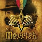 The Messiah [Digipak] by Sizzla (CD, May-2013, VP Records)