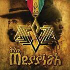 The Messiah [Digipak] by Sizzla (CD, May-2013, VP Records)