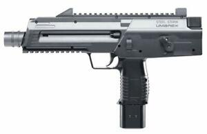 Umarex Steel Storm BB Air Gun w/ 30 Round Built-in Mag + 300 Round Reserve