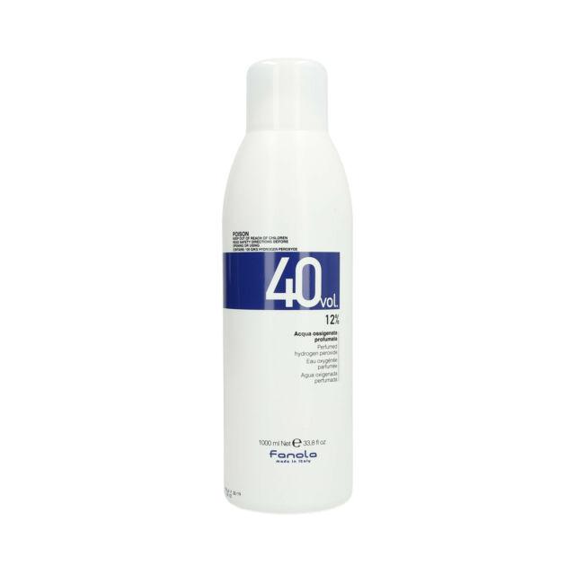 Fanola Eau oxygénée parfumée 12% 40 vol. 1000ml