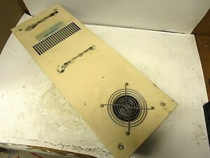 Image Is Loading Hoffman Design Aire Air Heat Exchanger D