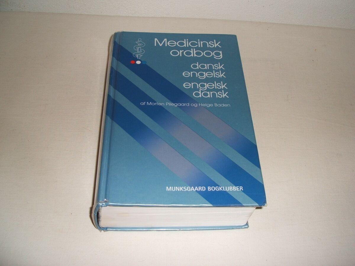medicinsk engelsk