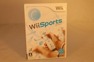 Wii-SPORTS-NINTENDO-Wii-COMPATIBLE-Wii-U-JAPAN-NTSC-J