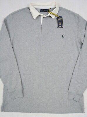 ***BIG /& TALL*** Ralph Lauren Polo Rugby Shirt