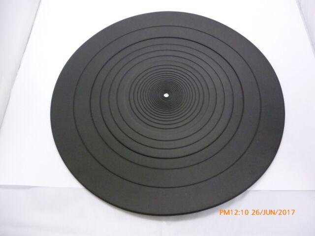 Technics RGS0008 Turntable Rubber Mat for SL-1200MK3DS