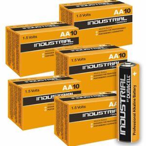 20X-Duracell-Industrial-AA-Batteries-Alkaline-1-5V-LR6-MN1500-Procell-Battery-AM