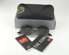 58100a02fb3 item 5 Ray Ban RB3447 Round Metal 029 Gunmetal Frame  Green Classic G-15  Lens 50mm -Ray Ban RB3447 Round Metal 029 Gunmetal Frame  Green Classic G-15  Lens ...
