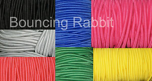Elastic-Bungee-Rope-Shock-Cord-Tie-Down-All-sizes-1mm-12mm-You-choose-length