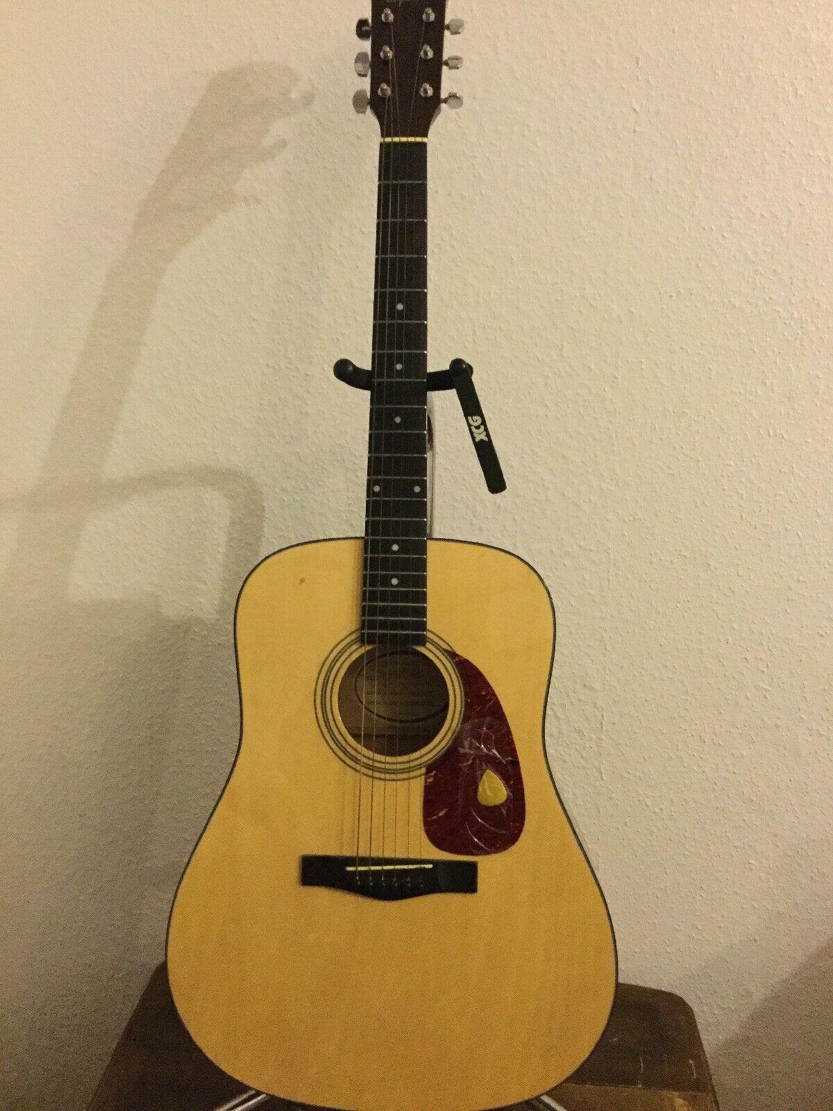 Fender Squire 20th Anniversary Dreadnought Guitar