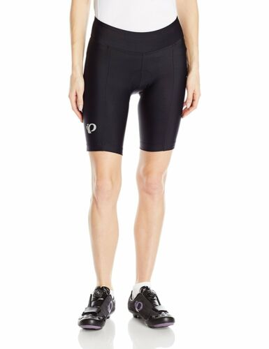 Pearl iZUMi Shorts Women/'s Medium Large M L Escape Quest Shorts Black Texture