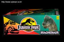 Horizon Jurassic Park Brachiosaur Vinyl Model Dinosaur Kit Rare Mint Condition