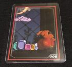 Limited Run Games Bard's Gold 006 Silver Trading Card