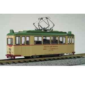 Kato-14-070-Hiroshima-Railway-Type-200-Hannover-Tram-N
