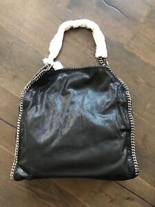 3c69f4f115d8 Image is loading Authentic-Brand-New-Stella-McCartney-039-Large-Falabella-