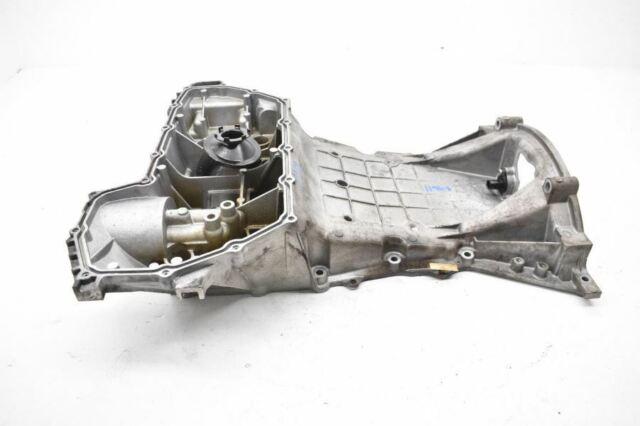 2009 JAGUAR XF X250 UPPER OIL PAN 4.2L | eBay