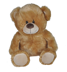 Wild-Republic-Promo-Plush-Large-35cm-Teddy-Bear-Cuddly-Soft-Toy-Teddy-21564