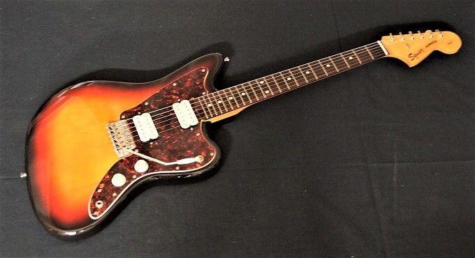 Fender Squier 1997 Jagmaster - Vista series