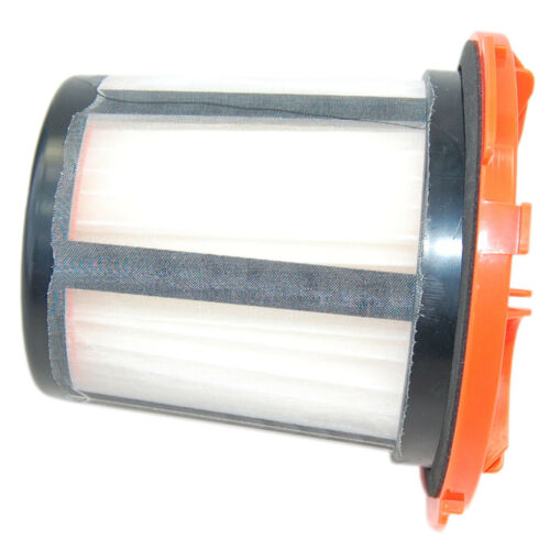 HQRP Washable Reusable H12 Filter for Electrolux EF79 CYCLONE ULTRA Z7311 Z7315