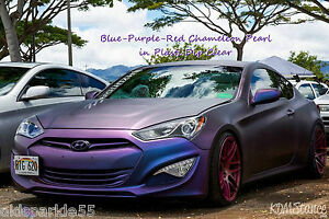 Blue-Purple-Red-Chameleon-Kameleon-Color-Changing-Pigment-Pearl-Plasti-Dip-Clear