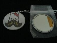 Pocket Purse Mirror Hello Kitty