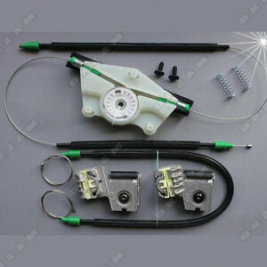 MK4-GOLF-3DR-WINDOW-REGULATOR-REPAIR-KIT-FRONT-RIGHT