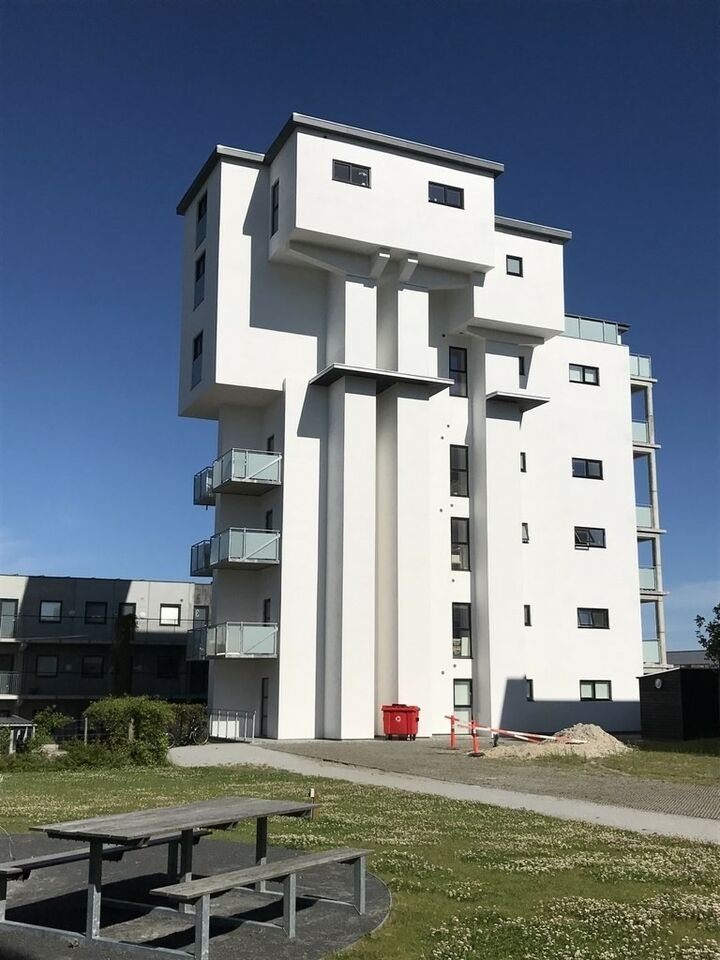 9000 3 lejlighed, 77, Alexander Foss Gade