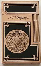 S.T. Dupont Limited Edition Ligne 2 Travel In Time Lighter, Alhambra 16988 NIB