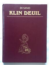 KLIN DEUIL 1999 DI SANO BD ILLUSTRE