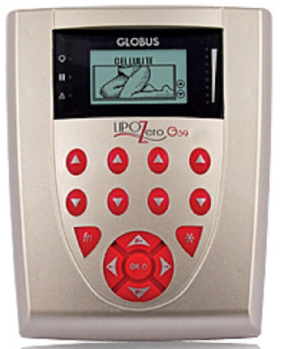 Cavitazione Estetica - Globus Lipozero G39 - AntiCellulite Ultrasuoni - G1404