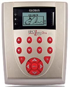 Cavitazione-Estetica-Globus-Lipozero-G39-AntiCellulite-Ultrasuoni-G1404
