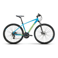 Diamondback 2017 Trace Mountain Bike (Blue)
