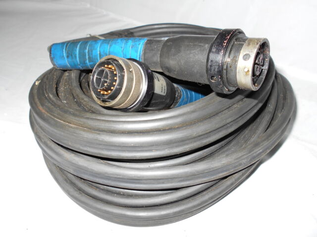Atlas Copco 420100715 Cable Used Ebay