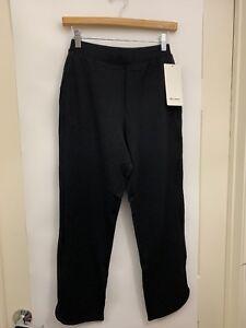 51799fa19 Lululemon Every Moment Pant NWT Sizes 2 4 6 8 10 12 Black Modal ...