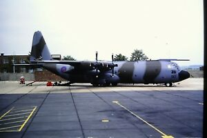 3-915-Lockheed-C-130-Hercules-Royal-Air-Force-Kodachrome-Slide