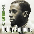 The Best of Bobby Timmons by Bobby Timmons (CD, Nov-2004, Riverside Records (Jazz))