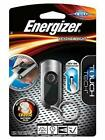 Energizer Touch Tech Keychain LED Torch Light Car Keyring 2 Cr2032 Batteries
