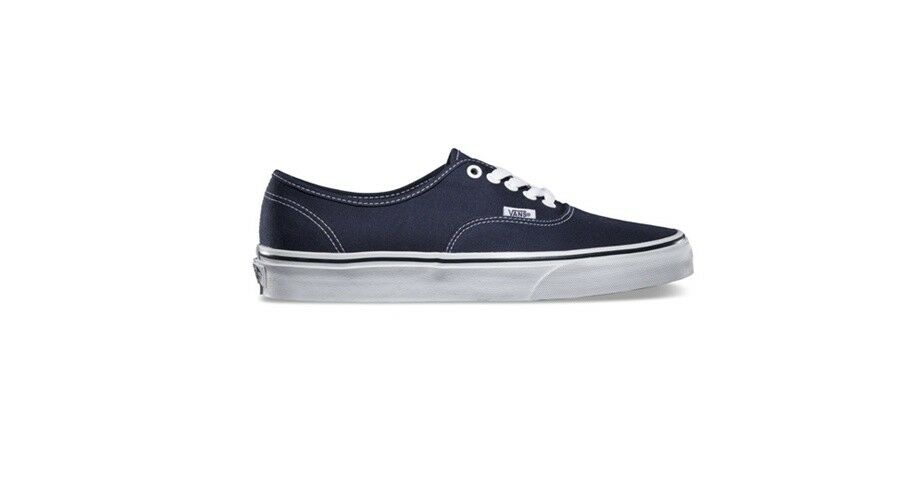 Vintage vans   AUTHENTIC DRESS BlauS  vans VN-0NJVLLA 8bfb26