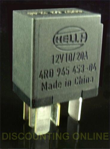 12V 20 AMP RELAY 725-1648 925-1648 FITS CUB CADET YARDMAN TROY BILT 13A 13B 14A