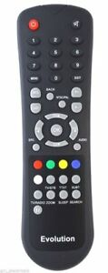 Brand-New-Kryptview-Evolution-A760-Remote-Control-Replacement