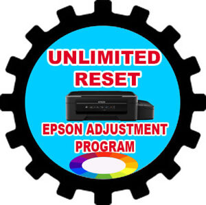 Details about RESET EPSON R200 R210 R220 R270 R290 R295 R300 R310 R320 R340  R380 R800