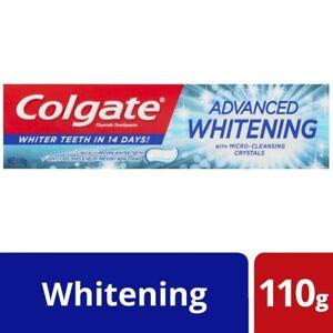Colgate Whitening Toothpaste 110g