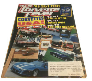 Corvette-Fever-Magazine-July-1993