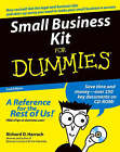 Small Business Kit for Dummies, 2nd Edition by Richard D. Harroch (Paperback, 2004)