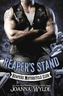 Reaper's Stand by Joanna Wylde (Paperback / softback)