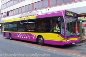 Blackpool-Transport-Excel-No-212-Bus-Photo
