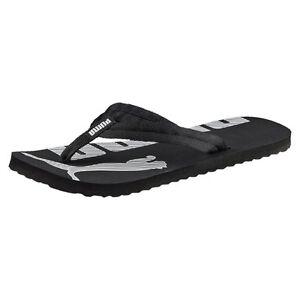 f481c2a614d Puma Adults Unisex Epic Flip v2 Summer Beach Sandals Slides Flip ...