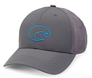 Costa-XL-Structured-Logo-Performance-Hat-HA73G-or-N