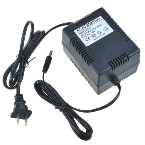 MA661242 Class 2 Transformer Power Supply PSU AC to AC Adapter for MAXIM Model