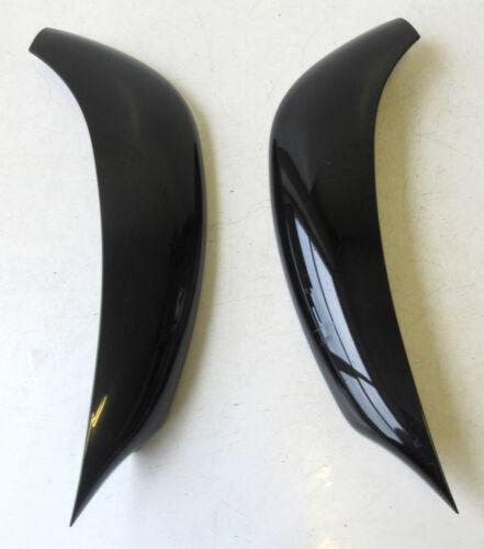 Genuine Used MINI Piano Black Dashboard Trim Side Panels for R60 R61  9809543 #1
