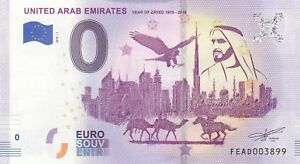 Ae - United Arab Emirates - Year Of Zayed - 1918/2018 - 2019 89ifjhyv-07231627-587823975